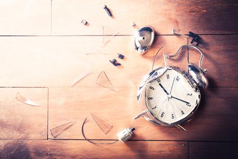Le temps passé, un KPI dont il faut se méfier | eTourisme institutionnel | Scoop.it