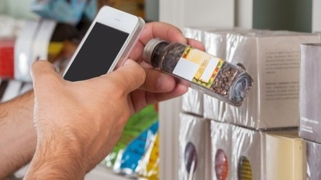 How Smartphones are changing the Retail Shopping Experience   On Social Capitalism   Scoop.it