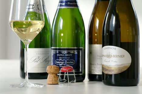 Champagne Decoded: The Degrees of Sweet | Vitabella Wine Daily Gossip | Scoop.it