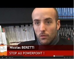 PowerPoint nuit gravement à vos présentations orales ! | Web Marketing Magazine | Scoop.it