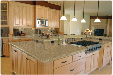 What's The Right Countertop For Your Home? - HomeServicesLink | Engineered Stone | Scoop.it