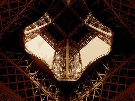Tourisme : il ne doit pas y en avoir que pour la tour Eiffel - Lagazette.fr | Cultures et Territoires | Scoop.it