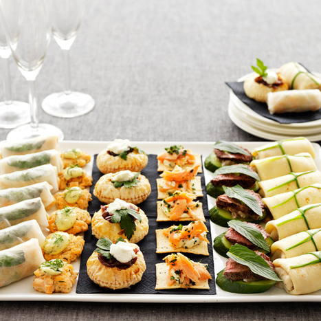 Caterers, Office and Corporate Events Catering Services - Sydney CBD, Melbourne, Canberra, Brisbane, Perth, Adelaide | Catering Services Atlanta | Scoop.it