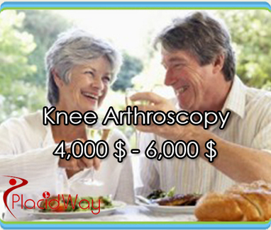 Arthroscopic Joint Surgery in Mexico | Beauty & Health Resources | Scoop.it