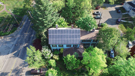With This Airbnb For Energy, Now You Can Buy Solar Power From Your Neighbor | Peer2Politics | Scoop.it