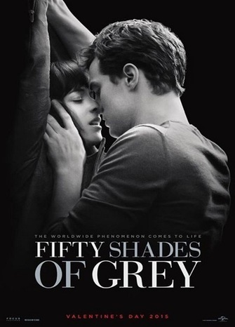 Fifty Shades Of Grey (2015) Online Movies | online movies | Scoop.it