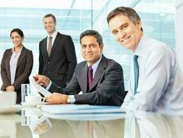 Tips for the all-important business meet or job interview - Economic Times | your job search tips and career advice curator | Scoop.it