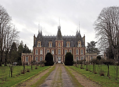 Real Estate in France | La revue de presse de Normandie-actu | Scoop.it
