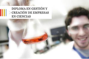 Comienza el tercer módulo del Diploma en Gestión y Creación de Empresas en Ciencias | Facultad de Ciencias (UNAV) | Scoop.it