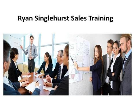 Ryan Singlehurst Consulting Ltd | Ryan Singlehurst | Scoop.it