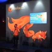 Firefox OS returns with new mid-range devices, $25 smartphone and more - Digital Trends | TechnDesign&use | Scoop.it