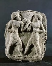 What Ancient Babylonians Did For Fun - Chicken Scratch - Blogger   Mesopotamia and Egypt   Scoop.it