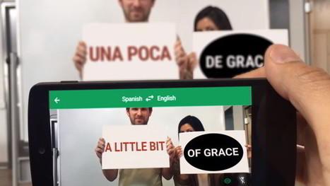 10 trucos para el Traductor de Google, en móviles y en web | FOTOTECA INFANTIL | Scoop.it