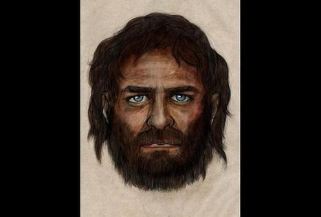 DNA sequencing shows that ancient hunter had blue eyes and dark skin | Amazing Science | Scoop.it