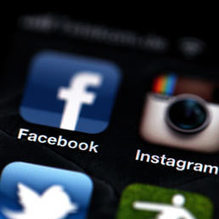 Twitter risponde a Facebook su Instagram: ecco la nostra app con ... - Il Sole 24 Ore | Giua's photography | Scoop.it