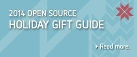 Open hardware in 2014 on Opensource.com   Opensource.com   Peer2Politics   Scoop.it