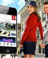 Switzerland Tourism launches new free app - eTurboNews.com | Swiss Tourism | Scoop.it