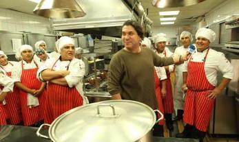 """¿Quiénes son los """"gourmets"""" que encumbran la comida hispanoamericana en EE.UU.?   DescubreChía   Scoop.it"""