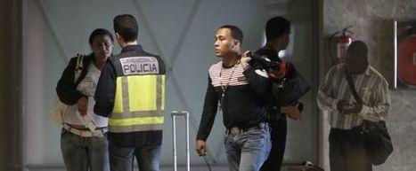 Rajoy reclamará a Bruselas que peruanos y colombianos puedan viajar sin visado | Derecho 2 semestre | Scoop.it