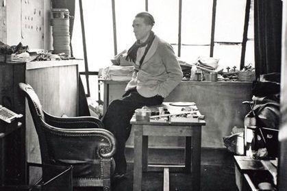 Marcel Duchamp, un héritage encombrant. Enquête sur la naissance d'un académisme. | Le BONHEUR comme indice d'épanouissement social et économique. | Scoop.it