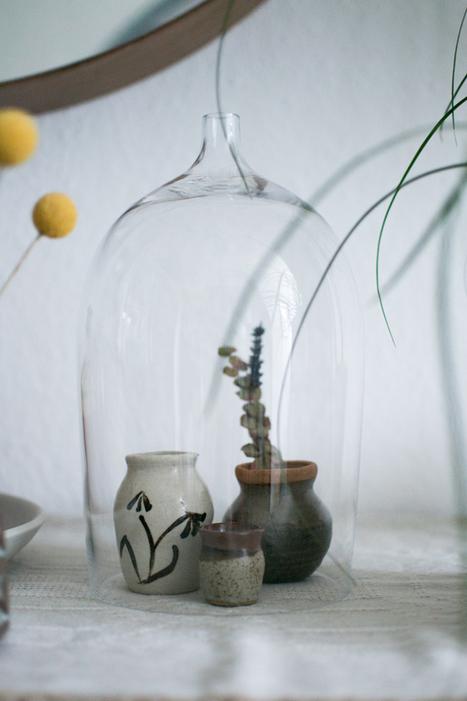 Travel souvenirs as home decor · Happy Interior Blog | Le bricolage et les loisirs créatifs par Maison Blog | Scoop.it