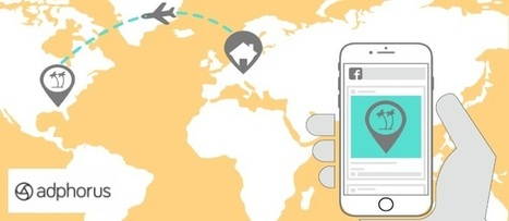 Five steps to increase bookings with Facebook remarketing - Tnooz | Tourism Social Media | Scoop.it