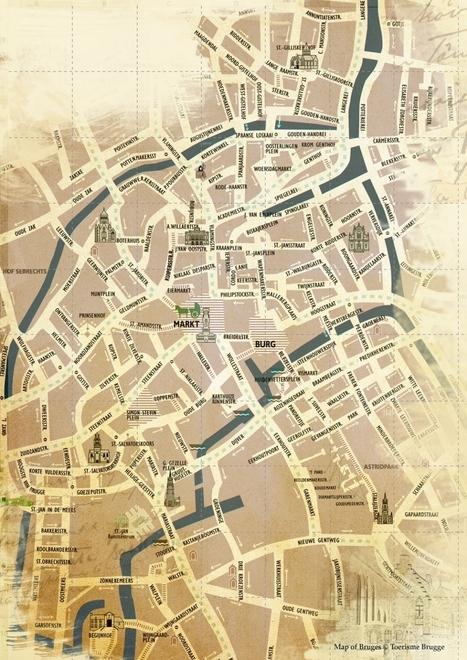 Découvrez Bruges   Historium Bruges   Transvisite   Scoop.it