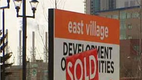Calgary real estate market buoyed by Toronto and Vancouver developers, analyst says | Calgary Real Estate | Scoop.it
