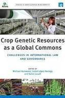New Earthscan book - Crop Genetic Resources as a Global Commons | Nature's Bounty | Scoop.it