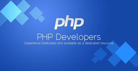 php development helpful to web development company | Web design and development India | Scoop.it
