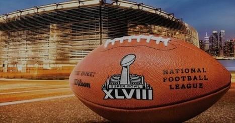 Super Bowl 2014: les meilleures interventions des marques sur les réseaux sociaux | Brand News | Scoop.it