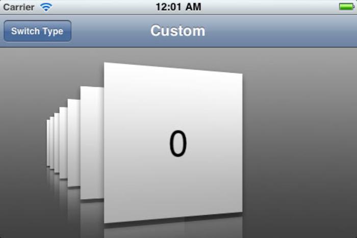 iCarousel - GitHub   iPhone and iPad development   Scoop.it