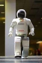 Des robots inquiétants pour l'avenir de l'Homme | ideas in move | Scoop.it
