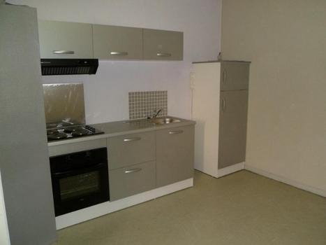 AGEN - vente appartement T2 - Bon rapport qualité prix | Immobilier à Agen | Scoop.it