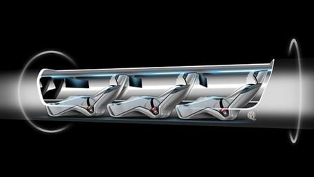 Hyperloop Development Begins with Two Top Engineers at the Helm | Global Growth Relations | Scoop.it