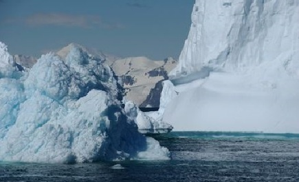 #Antarctic warming will accelerate sea level rise   #Climate News Network #science   Messenger for mother Earth   Scoop.it
