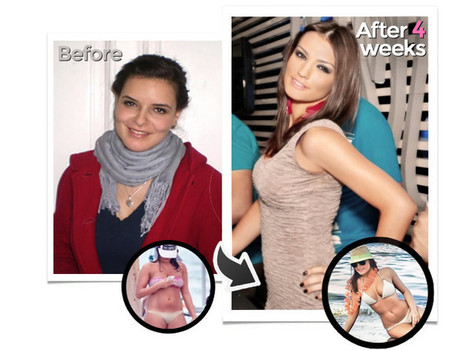 Her Life & Health - Fat Burn Edition | weight loss program reviews | Scoop.it