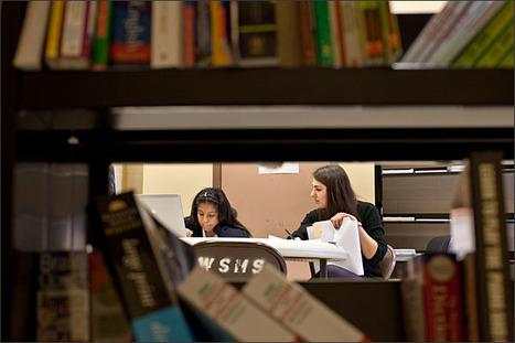 Test Designers Seek Help of Students | SBAC | College and Career-Ready Standards for School Leaders | Scoop.it