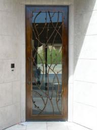 The Door of Your Dreams | Phoenix Artistic Alloys & Design | Scoop.it