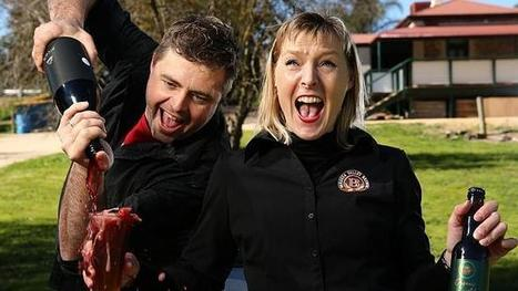 Barossa Valley's gourmet event out to promote more than wine - The Advertiser   Australian Tourism Export Council   Scoop.it