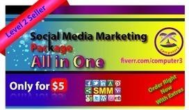 Best Fiverr SEO Gigs - Computer3 | social bookmarking | Scoop.it