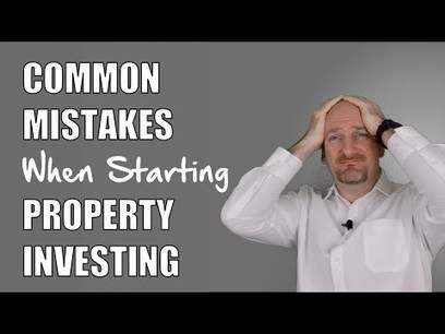 Property Investing Mistakes - When Considering Or Starting | Real Estate Investment Education | thehomesport | Scoop.it