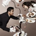 Gravity Defying Photography for Chocolate Trail by NAM | Colossal | rogue filmmaking & guerilla visual effects | Scoop.it