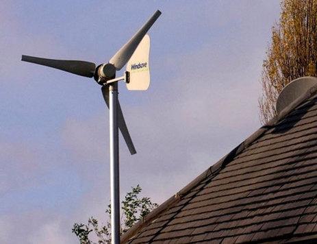 Cómo funciona un generador eólico | Infraestructura Sostenible | Scoop.it
