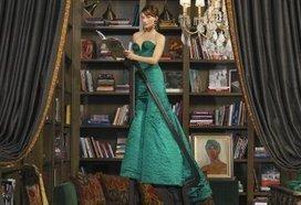 The World of Kelly Wearstler — One Kings Lane | GirlyGlamHome | Scoop.it