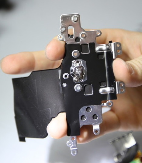 Canon 5Ds Teardown | Photography Gear News | Scoop.it