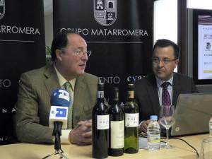 Los vinos del futuro serán resistentes al cambio climático - El País.com (España)   Vino   Scoop.it