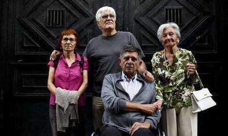 El franquismo, en el banquillo - El País.com (España) | Sociedad 4.0 | Scoop.it