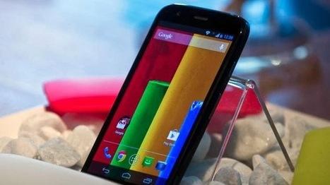 Motorola Moto G Dual SIM - The Awe-Science | Technology | Scoop.it