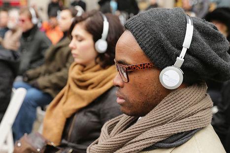 True silence creates new brain cells, improves memory | memoir writing | Scoop.it